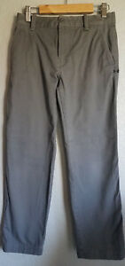 Under Armour UA Utility Golf Pants Style 1254058 Dark Gray Size YMD (M) Youth