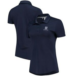 TPC Harding Park Under Armour Women's Leader Performance Polo - Navy