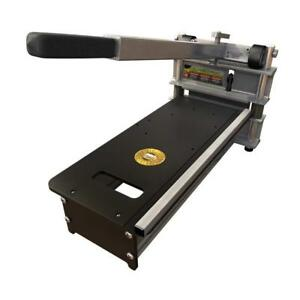 Bullet Tools 9 inch MAGNUM Laminate Flooring Cutter for pergo wood and more