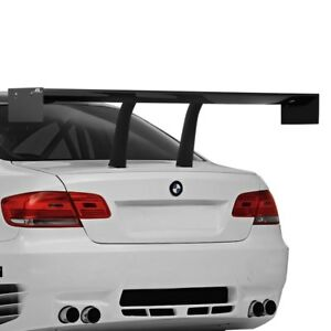 APR Performance AS-407110 GT-250 Carbon Fiber Adjustable Swan Neck Rear Wing