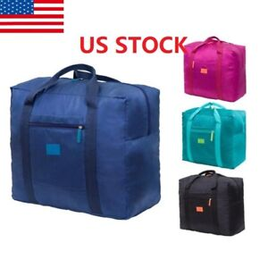 TOP Waterproof Travel Storage Bags Clothes Packing Cube Luggage Organizer Pouch
