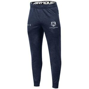 Under Armour 2018 Ryder Cup MK1 Jogging Pants - Heathered Navy