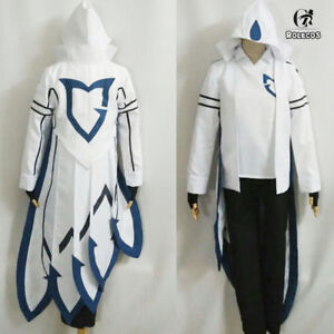 League Of Legends LOL Talon Blade#x27;s Shadow Cosplay Costume Full Set Customize:S