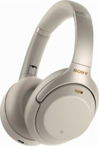 ✅*BRAND NEW SEALED* Sony WH-1000XM3 Noise Cancelling Headphones  Black or Silver