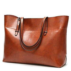 Women's Top Handle Satchel Handbags Designer Tote Purse Shoulder Bag Crossbody B