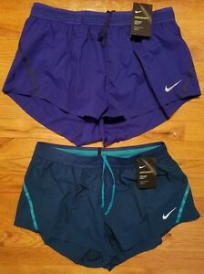 *RARE* NIKE AEROSWIFT Running SHORTS Mens XL training racing elite run