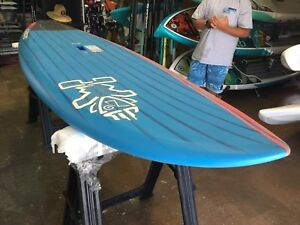 Starboard Pro 8' X 28