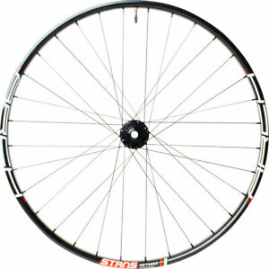 NoTubes Arch MK3 Front Wheel: 29 15x100mm