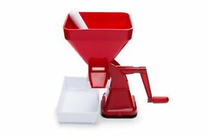Farm to Table 57668 Tomato Press, Food Strainer/Sauce Maker for Tomato Sauce,