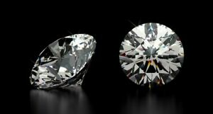 Genuine 2.01 Carat Gift Rare Unique Durable Strong High Quality White Eye Clean