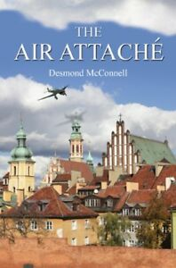 The Air Attach� by Desmond McConnell Paperback Book The Fast Free Shipping