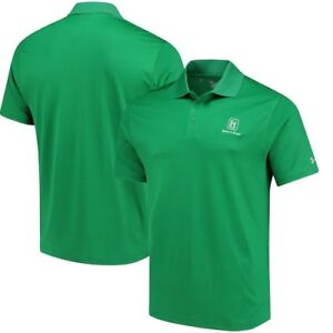 TPC River's Bend Under Armour Performance Polo - Kelly Green