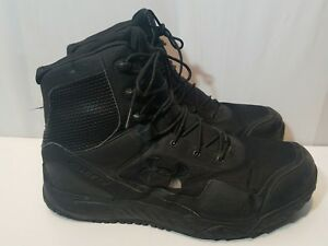 Under Armour 1250599-001-11 Mens Valsetz Rts 4E Military and Tactical Boot 14