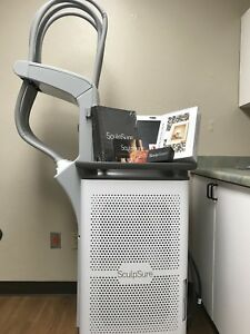 SculpSure Body Contour Laser 2016 w digital photo frame & marketing material