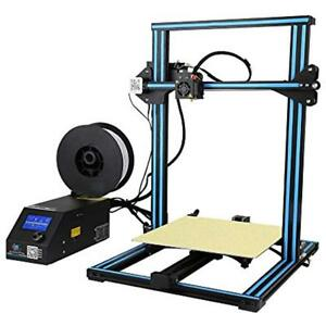 Official CR-10S 3D Printer Filament Monitor Upgraded Control Board Dual Z Lead