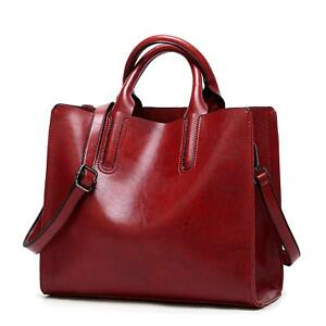 Pinprin Women Purses and Handbags Designer Tote Purse Soft Leather Top Handle Sa