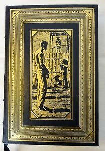 The Franklin Library Andersonville by MacKinlay Kantor 1986 Pulitzer Classic $15.99