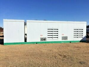 CNG Compressor GreenfieldSulzer Twin Pack Must sell make offer
