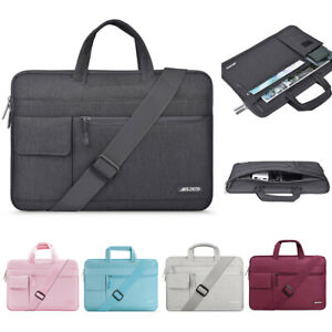 Mosiso Laptop Bag for Men Women 13.3 15.6 17 inch for Macbook dell hp acer asus