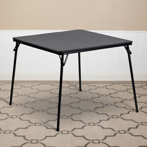 Folding Card Table $41.99