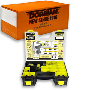 Dorman OE Solutions 800-300 Fuel Line Repair Kit for 454 KP1500 KP1200 - Gas pd