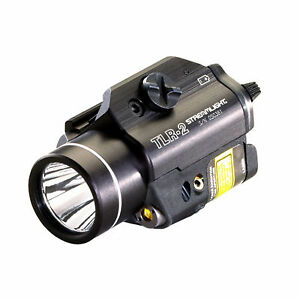 Streamlight TLR Tactical Lights Laser and Weapons Mount