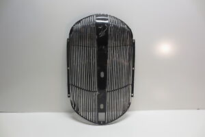 NOS NORS 1938 Plymouth NEW REPO Front Grille Trim Molding Coupe Sedan Convert