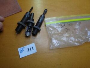 Lyman 310 Hand Reloading Tong Tool Dies & Also Fits Ideal For 32 Win. Special