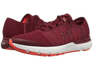 Under Armour UA SpeedForm Gemini 3 Vent Super Comfort Support Running  Men's