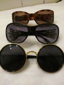 Authentic designer womens sunglasses