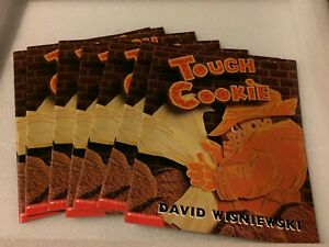 Tough Cookie by Wisnieski David SHARED GUIDED READING LOT OF 6