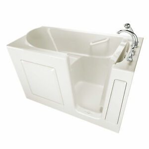 Safety Tubs Left Hand Value Series 48
