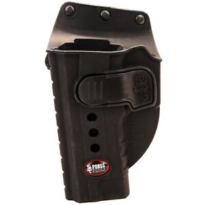 Fobus Roto Belt Holster Fits: Sig Sauer 220226227 Later Production Models