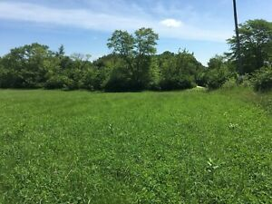 3  lots   acre each on Whipporwill dr. Bayview Beach Sub Crystal Lake Il 60014