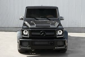 MERCEDES G CLASS W40 W461 W462 W463 BODY KIT TOP DESIGN