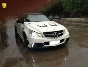 Mercedes- Benz E W207 Coupe (2010-2013) BLACK SERIES BODY KIT TOP DESIGN