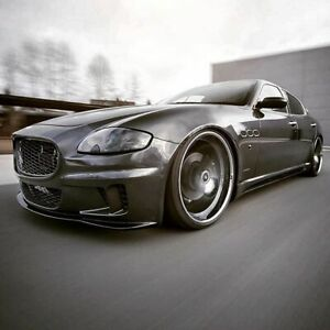 Maserati Quattroporte 04-07 BODY KIT TOP DESIGN