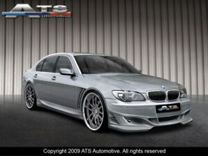 BMW 7 E65 E66 BODY KIT TOP DESIGN