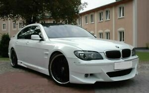 BMW 7 E65 E66 PD BODY KIT TOP DESIGN