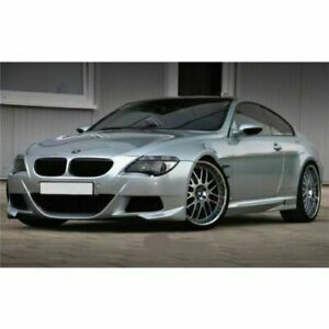 BMW 6 E63 E64 PD BODY KIT TOP DESIGN