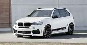BMW X5 X5M F15 LM FULL BODY KIT TOP DESIGN