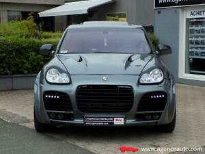 PORSCHE CAYENNE MK1 955 02-05- FULL BODY KIT TOP DESIGN