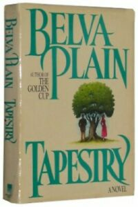 Tapestry by Plain, Belva Book The Fast Free Shipping