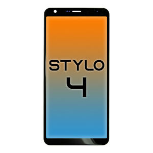 LG Stylo 4 LCD Display Assembly Screen Replacement Part Q710MS
