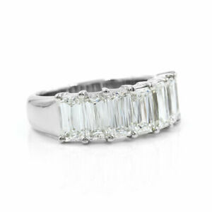 Christopher Designs Crisscut Diamond Ring in 850 Platinum