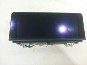 Info-GPS-TV Screen Display Dash 8.8