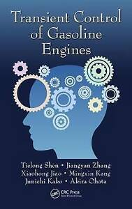 Transient Control of Gasoline Engines by Shen Tielong (Sophia University Tokyo