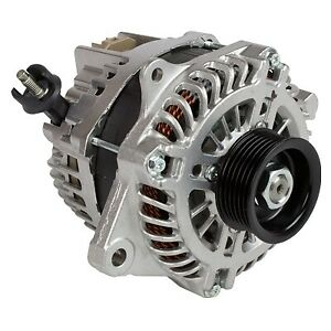 Genuine Ford Alternator Assembly GL-8684-