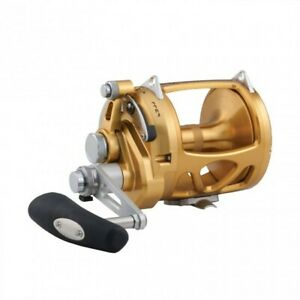 Penn International 130 VIS Two 2 Speed Overhead Reel NEW  Otto's Tackle World