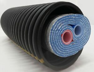 300 Ft of Commercial Grade EZ Lay Five Wrap Insulated 112